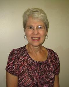 Rev. Dr. Paula Gravelle