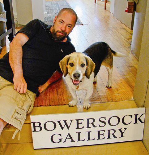 steve bowersock