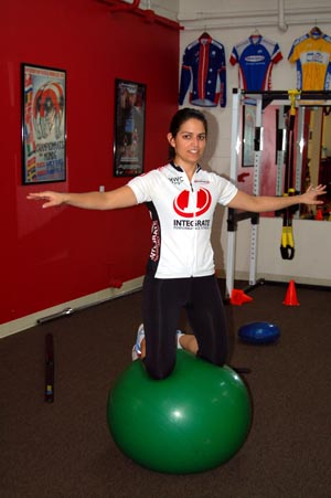 Build Your Core for a Cure at INTEGRATE Performance Fitness, Mountain View
