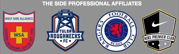 WSA Professional Clubs