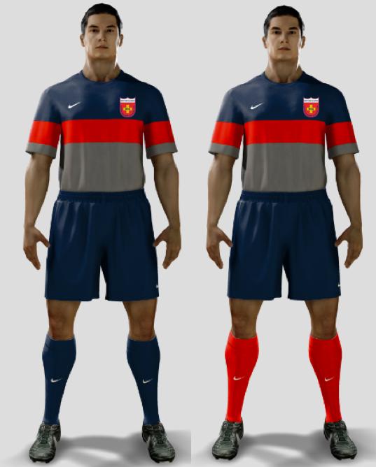 WSA Uniform Kit