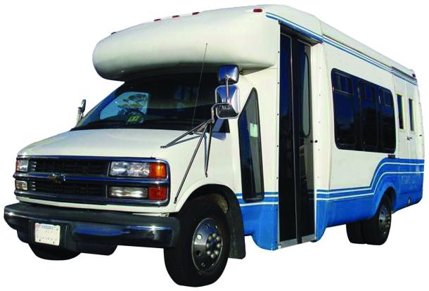 iRide Van