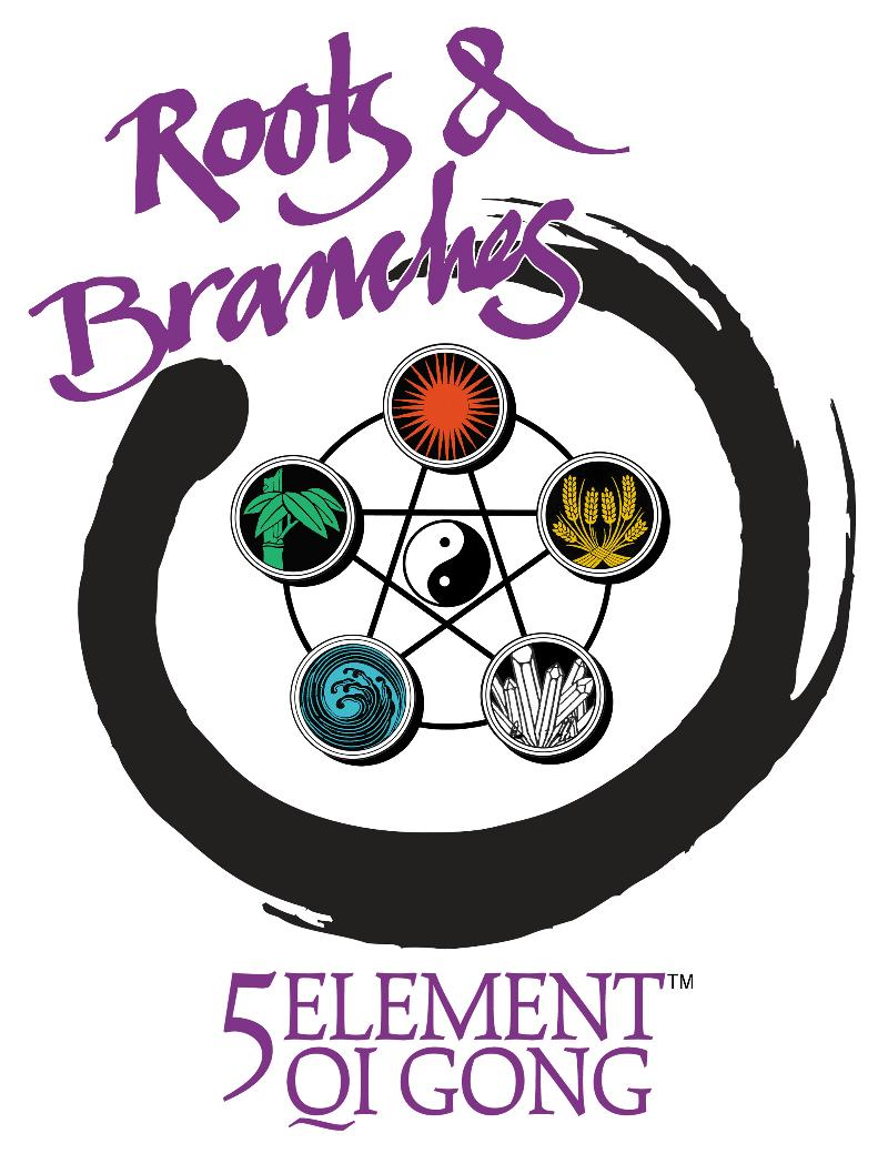 Roots & Branches logo