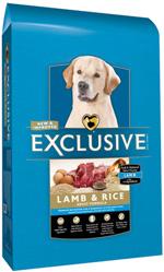 Exclusive Pet Food