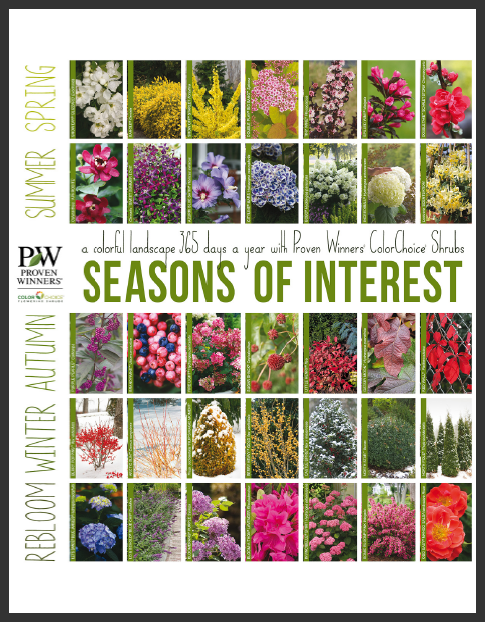 PW Seasons of Interest Poster