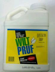 Wilt Pruf