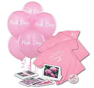 Pink Day Kit