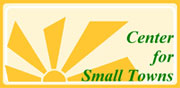 center for small towns
