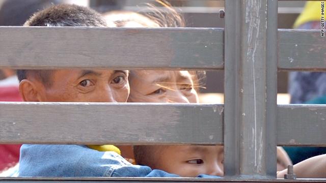 Forced Deportation 2