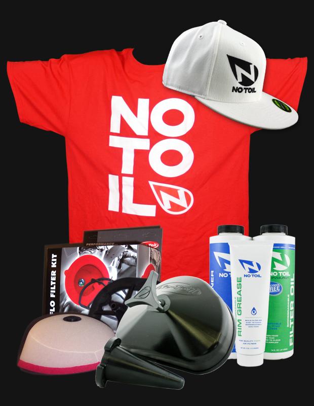 T-shir, hat, superflo, 3-pak, airbox prize