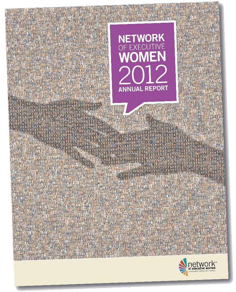 NEW Annual Report 2012