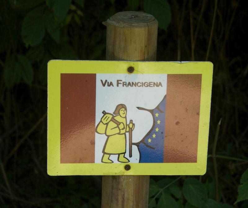 via f pilgrim