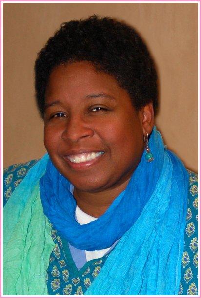 Dr. Cheryl Ewing