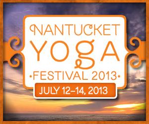2013 Yoga Fest Logo