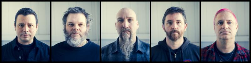 NEUROSIS Shares Sounds From Their Forthcoming Fires Within Fires Album Via New Video; Preorders Posted