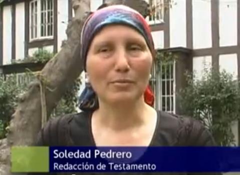 Soledad Pedrero