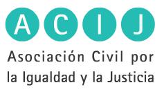 ACIJ Logo