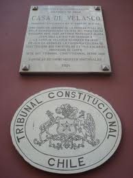Seal of Constitutional Tribunal