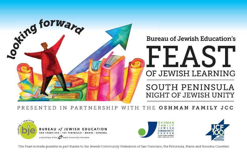 Feast of Jewish Learning