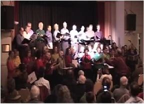 Nigunim Chorus