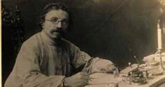 Sholem Aleichem picture