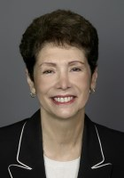Photo of Janet Harris-Lange