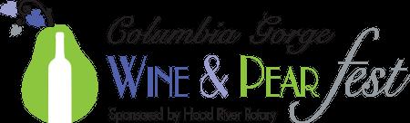 Wine & Pear Fest