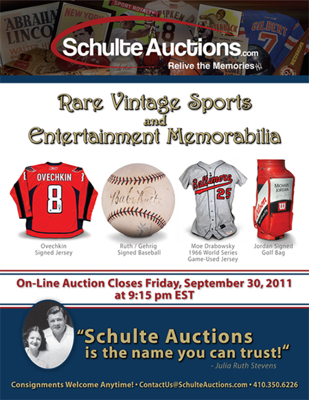 Schulte September Auction 111