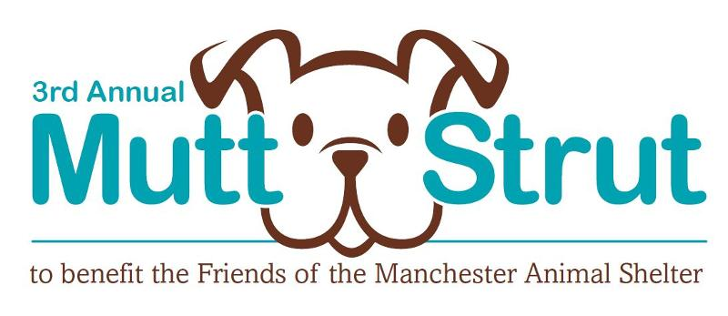 Mutt Strut – THIS Sunday!
