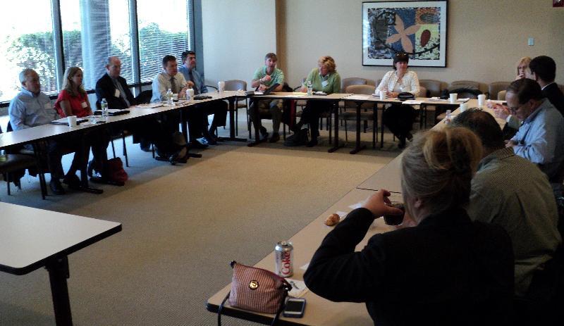 Nov 2012 Roundtable