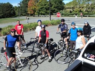 Bike To Work MVTMA