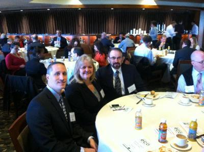 Valley board members