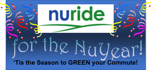 NuRide for the NuYear