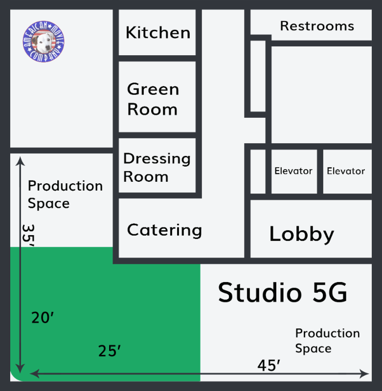 Floorplan Studio 5G