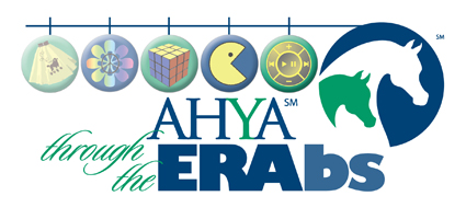 AHYA Convention Logo 2012