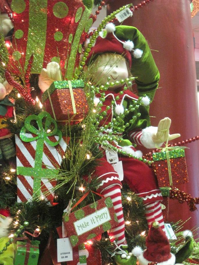 whimsical christmas 2010 - Decorators Warehouse