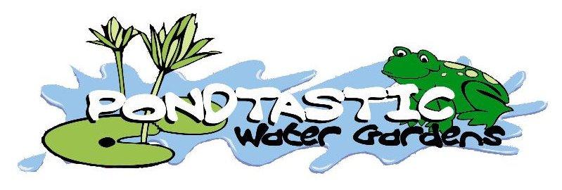 Pondtastic Logo