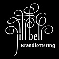 Jill Bell Brandlettering