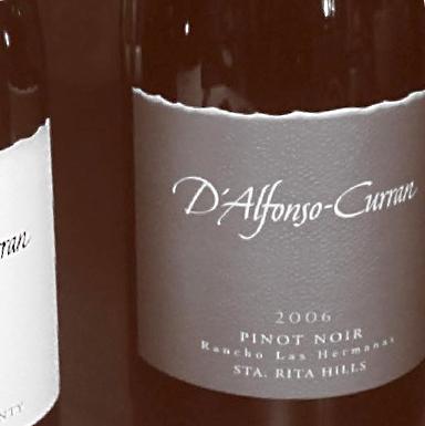 D'Alfonso-Curran Winery
