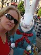 Jill and Sue bunny