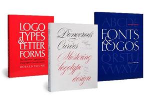 Doyald Young's books