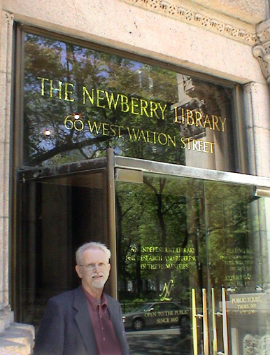 The Newberry Library