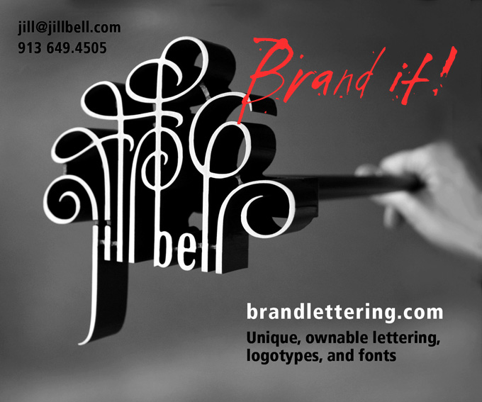Brand ad
