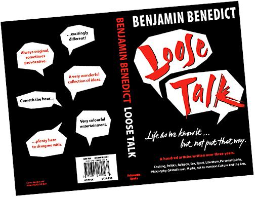 Loose Talk book cover