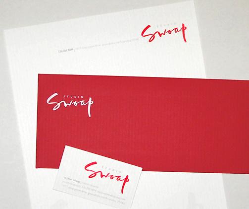 Swoap letterhead