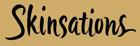 Skinsations logotype