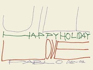 Ferro Christmas