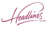 Headlines for hair