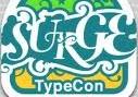 Surge, TypeCon 2011 logo