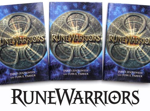 Rune Warriors